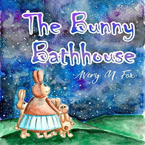 The Bunny Bathhouse cover art