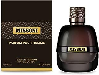 MISSONI Pour Homme Men Cologne 3.4 oz 100 ml Eau De Parfum Spray New In Box