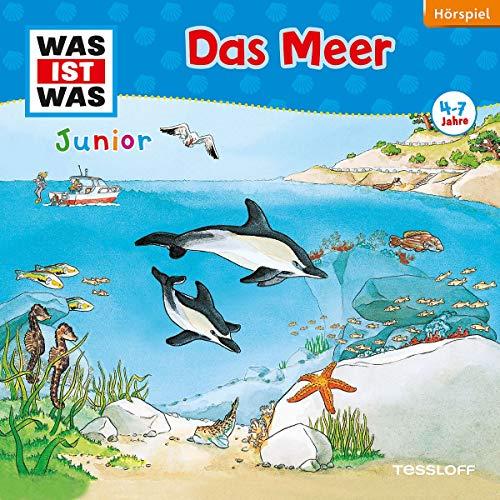 Was ist was, Junior: Das Meer