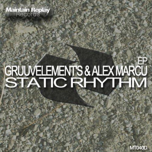 Gruuvelement's & Alex Marcu