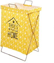 Laundry Basket Collapsible Laundry Baskets Large Eco Foldable Dirty Clothes Stand Storage Hampers Waterproof (Color : Ligh...