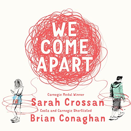 We Come Apart cover art