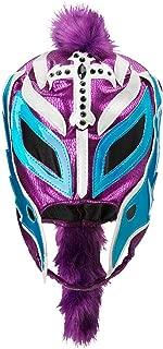 WWE Rey Mysterio Purple/Teal Replica Mask