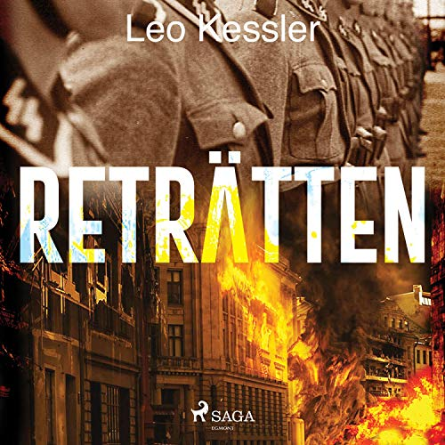 Reträtten cover art