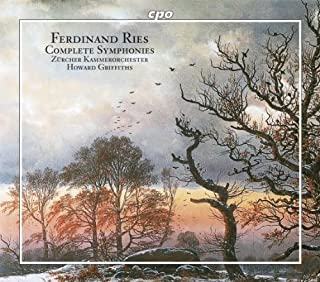 Best ferdinand ries symphonies Reviews