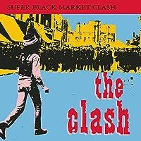 Super Black Market Clash by The Clash (2000-01-25)