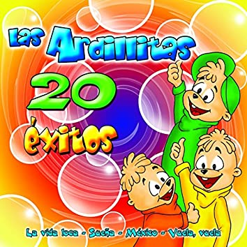 20 Éxitos Pop