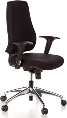 Hjh Office 608300 Professional Counter Chair