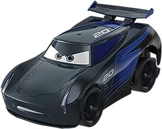 Disney Pixar Cars Turbo Racers Jackson Storm