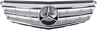 Benz Grill Kühlergrill Avantgarde W204 C Klasse A2048800023