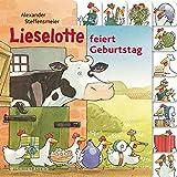 Lieselotte feiert Geburtstag - Alexander Steffensmeier