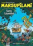 Marsupilami, Tome 26 - Santa Calamidad