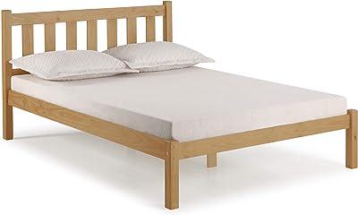 Alaterre Poppy Full Bed, Cinnamon