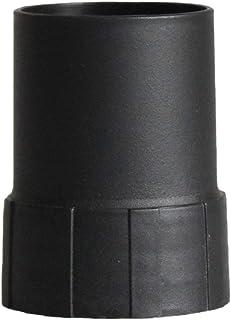 Aiming Vacuum Nero Plastica 31-34mm Tubo Flessibile delladattatore del convertitore di Fissaggio per Aspiratori Aspirapolvere