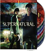 Supernatural:S1 (DVD)
