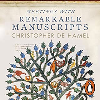 Meetings with Remarkable Manuscripts cover art