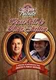 Country Family Reunion Tribute Series: Vince Gill & Blake Shelton