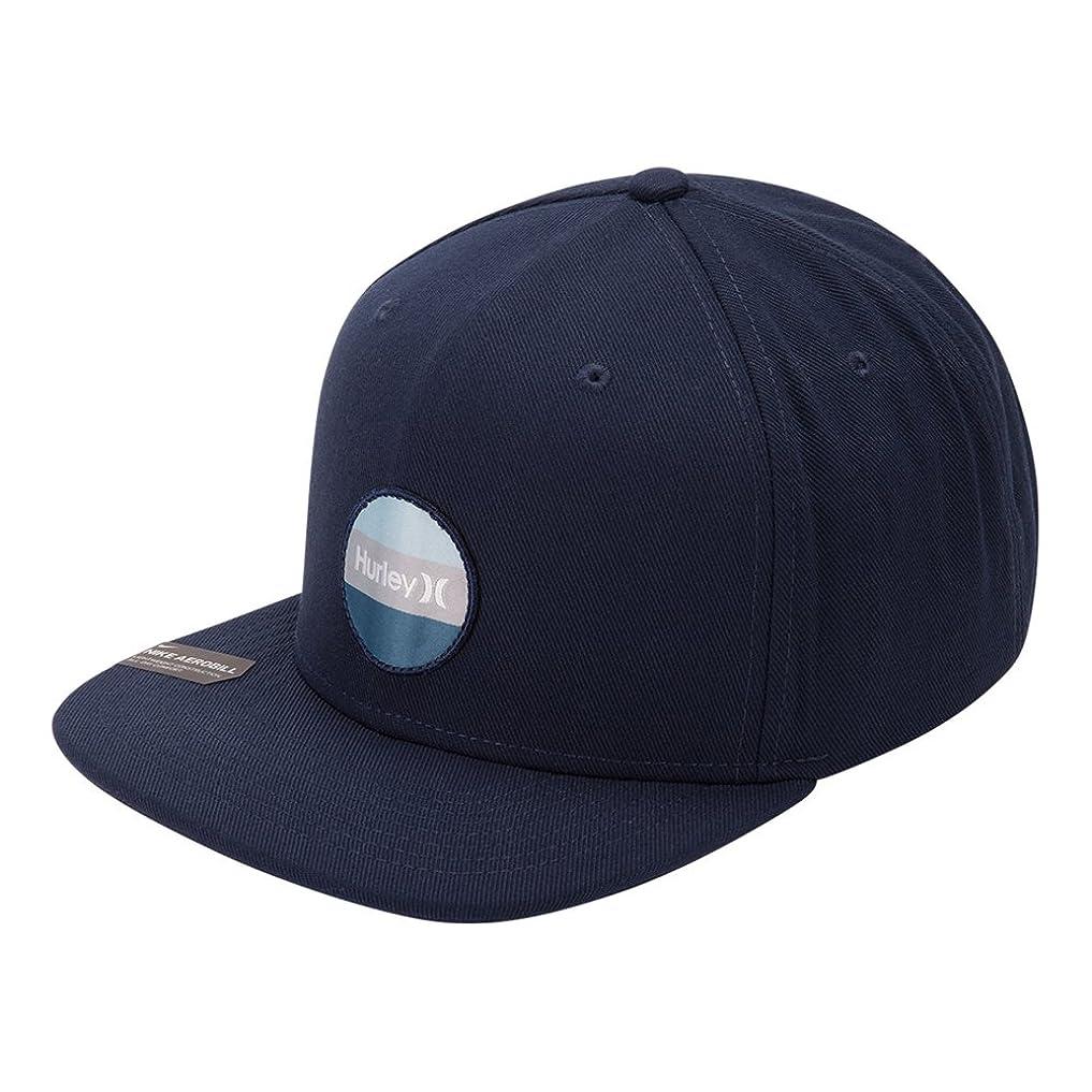 戦術タイプ直感Hurley HAT メンズ