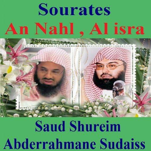 Saud Shureim, Abderrahmane Sudaiss