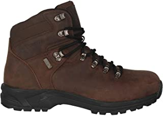 Mens Blencathra Walking Boots Breathable Waterproof