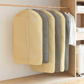 Robe Covers Sacs, antipoussière, penderie sac de rangement, étanche, anti-poussière humidité Preuve de protection Pour les...