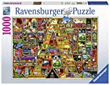 """Awesome Alphabet """"A"""". Puzzle 1000 Teile"""