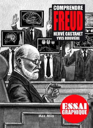 Comprendre Freud Guide Graphique Ebook Rouviere Yves Herve Castanet Rouviere Yves Amazon Fr