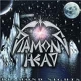 Songtexte von Diamond Head - Diamond Nights