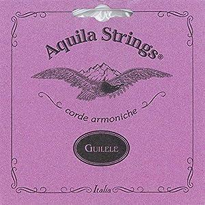 Aquila 96C Classical Guitar Guitalele/Guilele Komplett-Satz