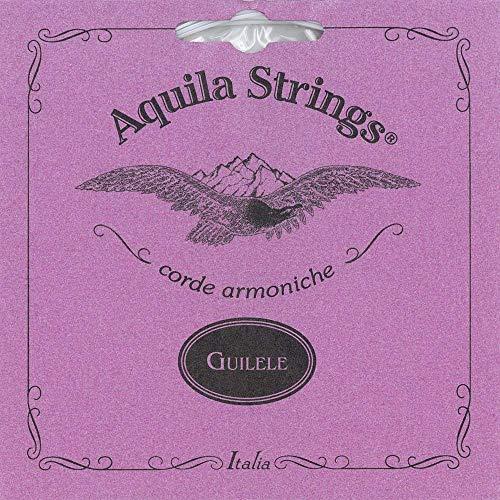 Aquila 96C - Juego de cuerdas para guitarra