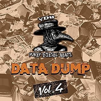 Data Dump, Vol. 4