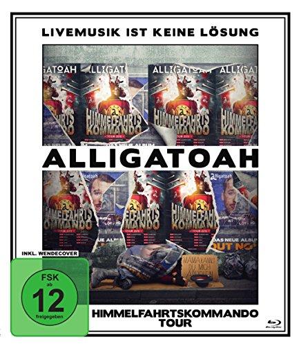 Livemusik Ist Keine Lösung-Himmelfahrtskommando [Blu-ray]