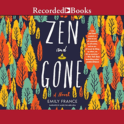 Couverture de Zen and Gone