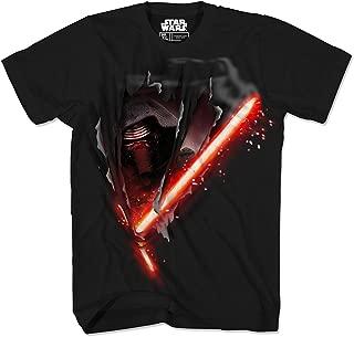 Star Wars Kylo Ren Saber T Shirt