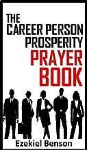 The Career Person Prosperity Prayer Book
