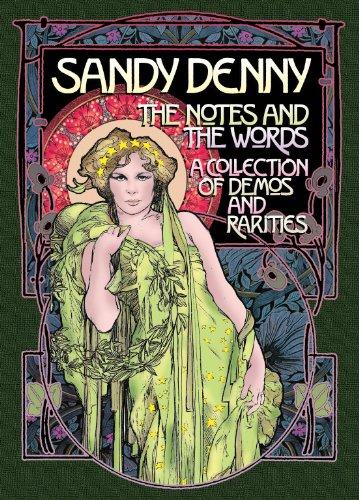 [画像:Notes & the Words: a Collection of Demos & Raritie]