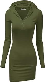 ribbed shirt dress