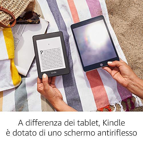 Kindle Paperwhite 2018 8GB WiFi
