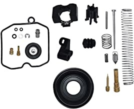Autu Parts Carburetor Rebuild kit for 27421-99C 27490-04 27465-04 CV 40mm
