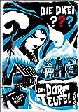 Die drei ??? Das Dorf der Teufel: Graphic Novel - Ivar Leon Menger