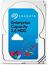 Seagate 2TB Enterprise Capacity 2.5 Internal Hard Disk Drive SATA 6.0Gb/s 7200 RPM 128MB Cache Model (ST2000NX0403)