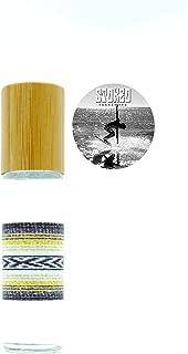 Stoked Rollie SUN BUMS Body Oil scent ~ handmade, rollon perfume, smells amazing, moisturizing, unisex, phthalate free, surfer, beach