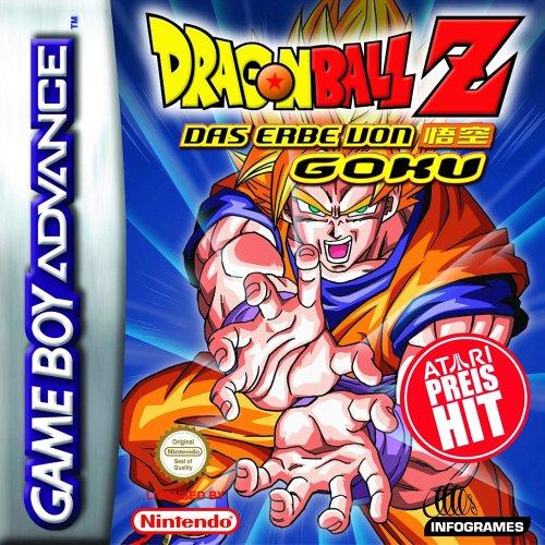 Dragonball Z: Das Erbe des Goku [Atari Preis Hit]
