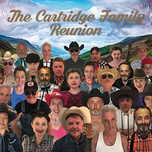 The Cartridge Family