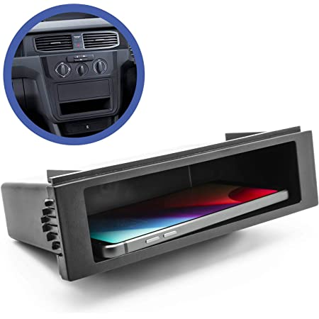 Adapter Universe Auto Kfz Pkw Radioblende Universal 1 Elektronik