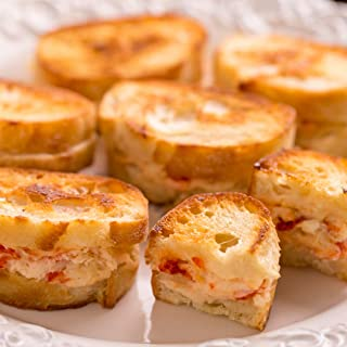Lobster Grilled Cheese Appetizers, 36 count