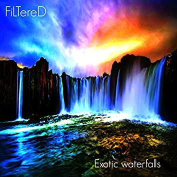 Ambient Music: Exotic Waterfalls