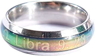 Best mens libra ring Reviews