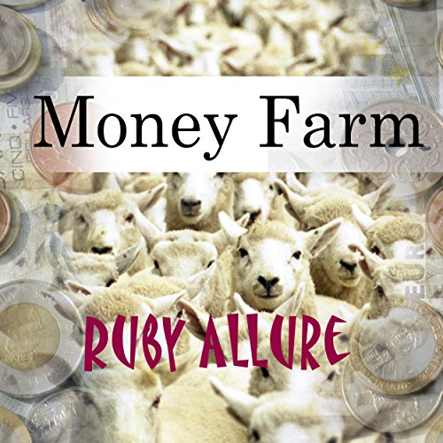Money Farm cover art