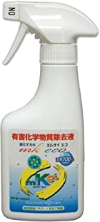 New天然100%シックハウス対策商品 mkeco(エムケイエコ)(300)